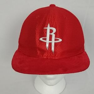Houston Rockets NBA Cap